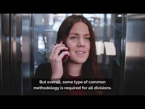 Thesis projects and career opportunities at Epiroc - My Kjellsson