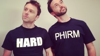 Hard 'n Phirm - Pi