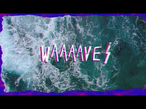 BACK-ON / Waves (Official Music Video)