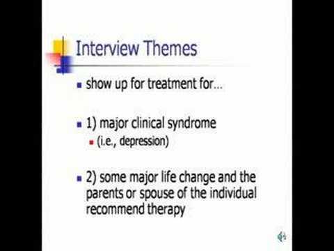 Schizoid Personality Disorder (2)