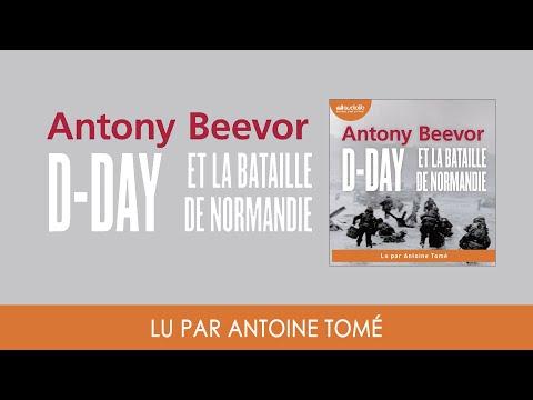 Vidéo de Antony Beevor