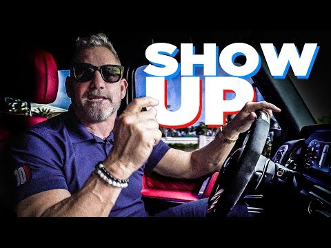 The #1 Thing I Do to WIN Every Day - Grant Cardone photo