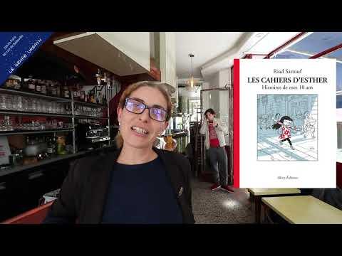 Vidéo de Véronique Leclerc