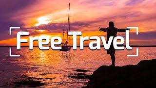 HOW TO GET PAID TO TRAVEL THE WORLD - YouTube