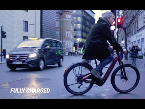Moustache Friday 27 FS Electric Bike - Ultimate Urban eBike
