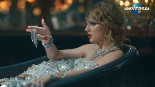 泰勒絲 Taylor Swift - 看是你逼我的 Look What You Made Me Do(中文上字MV)