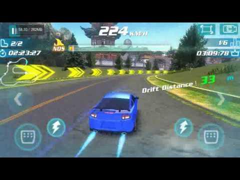 Play Drift car city traffic racer on PC 1