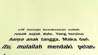10 Kata Kata Mutiara Youtube
