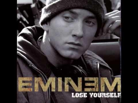 Baixar Eminem -- Lose Yourself In The XX Intro (Just Joe G Bootleg)