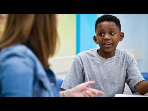 $99 million project will transform behavioral healthcare at Cincinnati Children's. Watch this video to learn more about the nationwide need for improved mental health services for children.