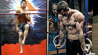 All Calisthenics World Records of 2020