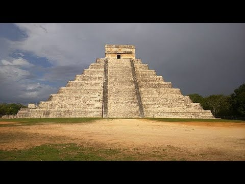 Aztec And Mayan Ruins In Mexico You Must Visit HD 2018