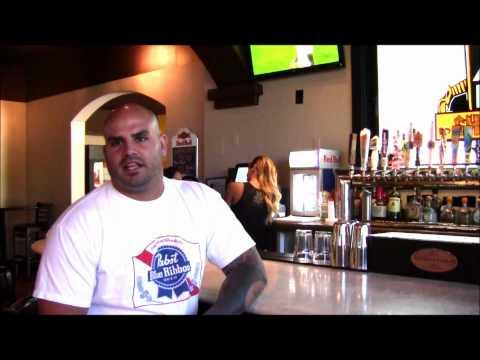 Tap Shack Testimonial