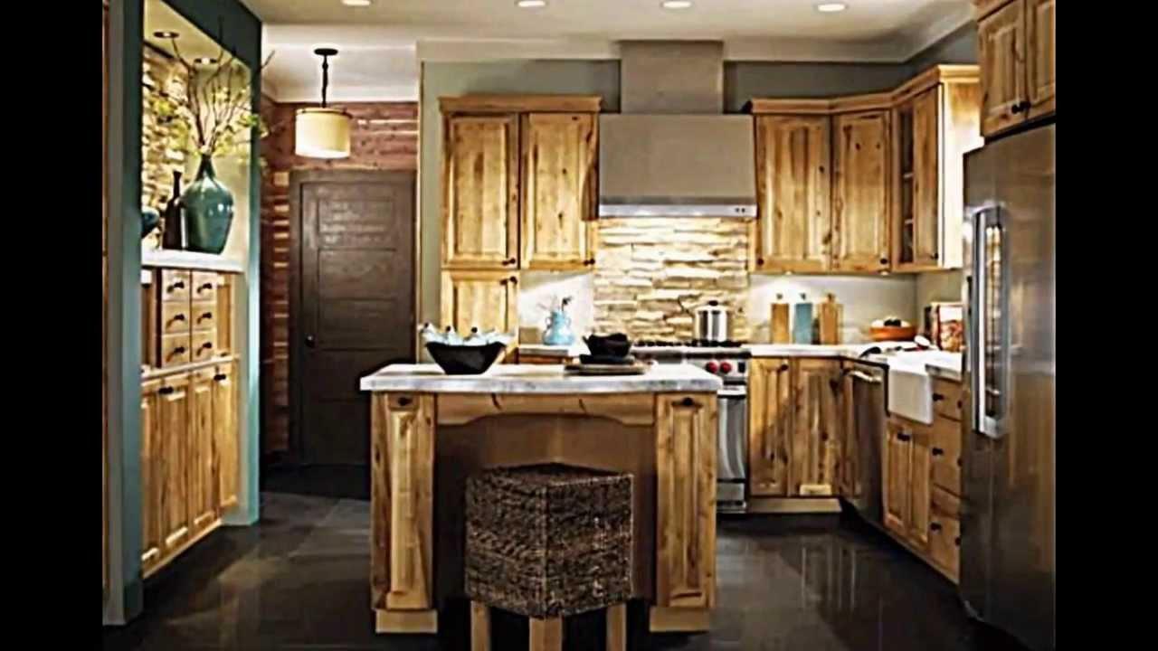 rustikale k che bietet ein stilvolles ambiente 20 einrichtungsideen youtube. Black Bedroom Furniture Sets. Home Design Ideas