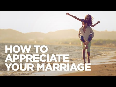 How to Appreciate your Marriage - Grant Cardone photo