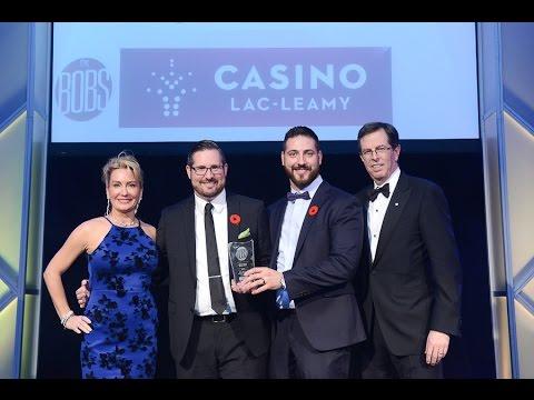 2016 Best New Business - Best Ottawa Business Awards (BOBs)