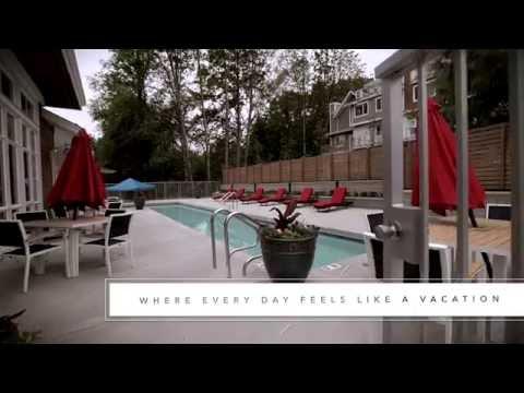 South Ridge Club - Pool