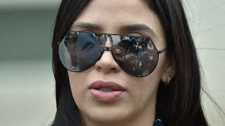The Truth About El Chapo's Stunning Wife