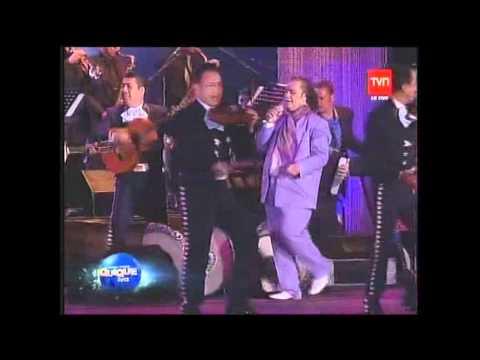 Juan Gabriel Hasta que te conocí Iquique 2012