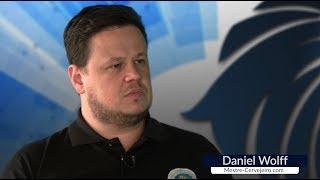 Daniel Wolff - Sommelier de Cervejas
