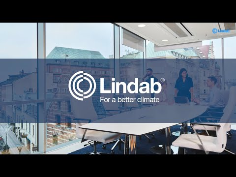Building a stronger Lindab