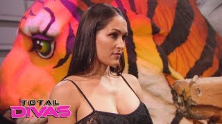 The Bella Twins confront Natalya about her Birdiebee promotion: Total Divas, Sept. 19, 2018