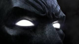 Batman arkham vr disponible sur playstation vr :  bande-annonce