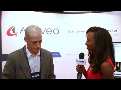 Acaveo Advertorial from ARMA Live! 2014