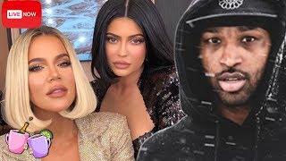 Kylie Jenner FORGIVES Tristan Thompson Post Jordyn Woods Cheating Scandal & Supports Khloe! | #TMTL