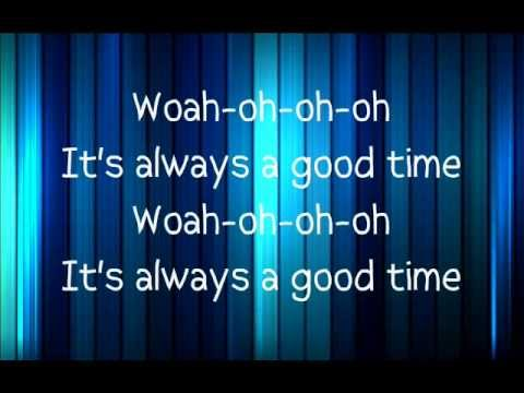 Baixar Good Time Lyrics! Owl City & Carly Rae Jepsen