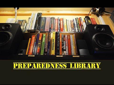 The Preparedness Library
