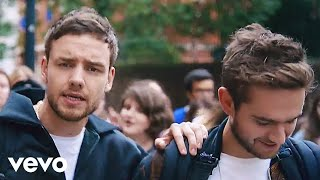 Zedd, Liam Payne - Get Low (Street Video)