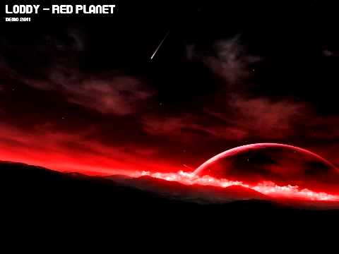 Loddy - Red Planet