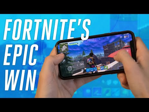 How Fortnite is transforming the gaming industry