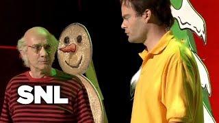 You're a Rat Bastard, Charlie Brown - SNL