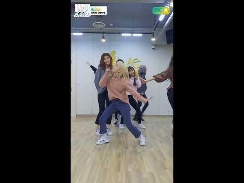 [드림노트] 'DREAM NOTE' Relay Dance