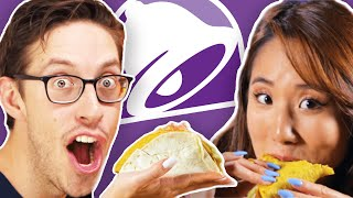 We Ate 20,000 Calories At Taco Bell