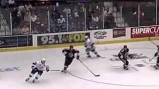Chris Conner October/November AHL Highlights - Nov 10, 2010