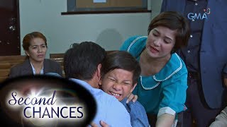 Second Chances: Full Episode 32
