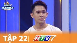 Gameshow QUÝ ÔNG HOÀN HẢO TẬP 22 FULL HD - Gameshow giải trí hài hước ► Gameshow hot