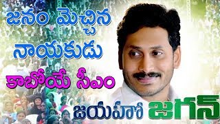 YS Jagan Victory In Electoons  Special  Video | Ys Jagan Song |  TFCCLIVE