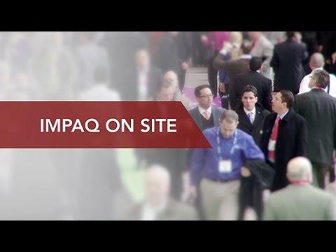 IMPAQ On Site -APPAM 2016