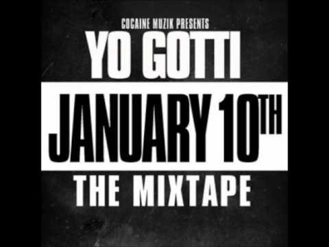 Yo Gotti - I Got Dat Sack - Track 6 [January 10th The Mixtape] HEAR IT FIRST!! NEW!!