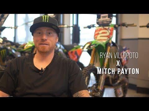 Ryan Villopoto opens up about Mitch Payton -Motocross Action Magazine