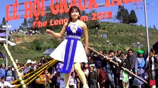 Beautiful Ethnic Girls H Mongolia Dancing Beautiful Music Extreme Or Quick View