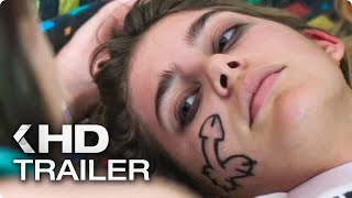 NEVER GOIN' BACK Red Band Trailer (2018)