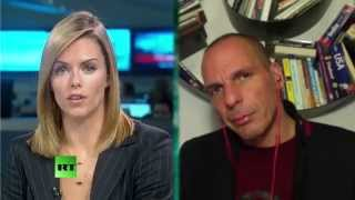 Yanis Varoufakis: Why I am running for election in Greece on the SYRIZA ticket