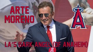 Arte Moreno: LA's Dark Angel (of Anaheim)