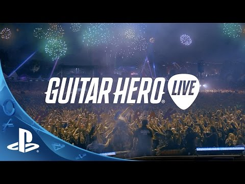 Guitar Hero® Live Trailer