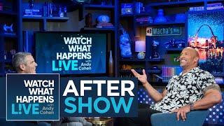 After Show: Did The Rock Set Up Priyanka Chopra And Nick Jonas?   WWHL